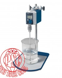 Digital Overhead Stirrer HT-50DX & HT-120DX Daihan Scientific