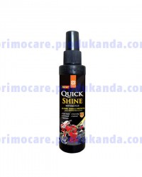 Pembersih Motor Multiguna PRIMO QUICK SHINE 120 ml
