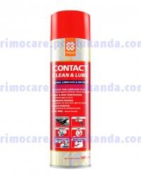 Primo Contact Clean & Lube Pembersih Pelumas Kontak - 300 mL