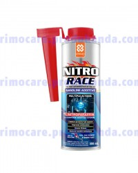Aditif Bensin Octane Booster Gasoline Treatment PRIMO NITRO RACE 300 ml