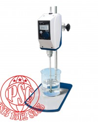 Digital Overhead Stirrer HS-30D & HS-100D Daihan Scientific