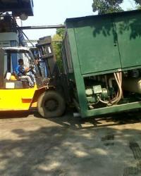 Sewa Forklift 7 Ton di Gresik