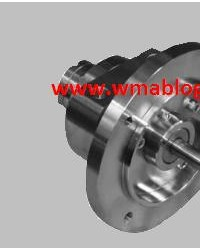 Gast 1AM-NRV-105SS Stainless Air Motor