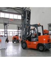 Distributor Forklift LPG | Pusat Forklift LPG | Jual Forklift LPG | Forklift LPG HELI | HELI
