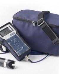 740 Portable - Partech Instruments, Portable Portable Suspended Solid 740 Partech