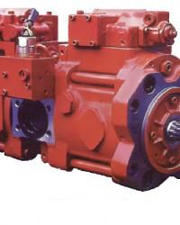 Hitachi Main Hydraulic Pump EX550LC-5