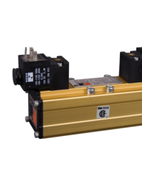 ROSS Spool & Sleeve Valves ISO 15407-1 W6077B4401W