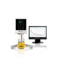 KOEHLER K447-MX Dynamic Viscosity by Master Series Rotational Viscometer
