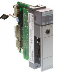 Allen-Bradley : Modular Processor 1747-L532