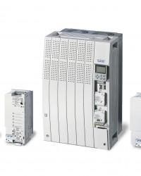 LENZE AC INVERTER - E82EV551K4C