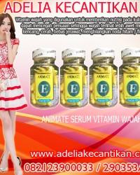 Animate Vitamin Wajah 082123900033 // 290353AC