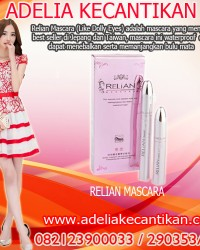 Relian Mascara ( Like Dolly Eyes ) 08212390033 / 290353AC