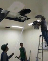 Pasang Instalasi HEPA Filter Ruang Operasi Isolasi Rumah Sakit Indonesia