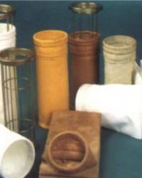 Jual Bag Filter dan Cage Housingnya