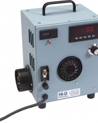 Portable High Volume air Sampler (Digital Display of flow Rate)