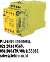 PT.Felcro Indonesia|Distributor Pilz Indonesia|0811155363
