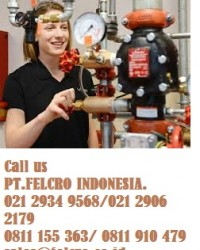 PT.Felcro Indonesia|Distributor Puls GmbH Indonesia|0811155363