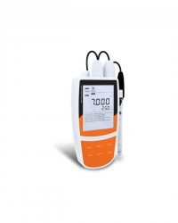 Portable Multiparameter Water Quality Meters - PH/ mV ORP Ion Conductivity TDS Salinity Resistivity