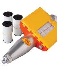 PROCEQ TYPE NR CO 550 3. S Concrete Test Hammer