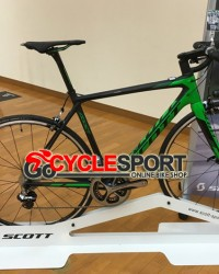 2017 Scott Addict RC Di2 Bike
