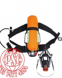 Breathing Apparatus AX2100 MSA