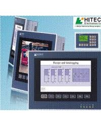 HITECH TOUCH PANEL PWS6800C-P 7.5""