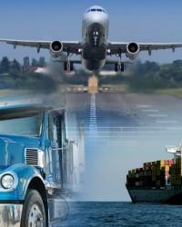 Jasa Ekspedisi Import Borongan Door To Door Service By Sea & Air