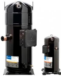 Compressor Copeland Scroll ZR125KC-TFD-522