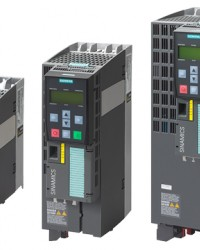 SIEMENS Inverter 6SL3210-5BE22-2UV0