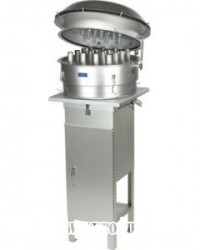 HIGH VOLUME AIR SAMPLER - PM10-4300 AFC OUT DOOR