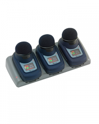 DBADGE2™ NOISE DOSIMETER