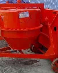 mesin molen Hercules