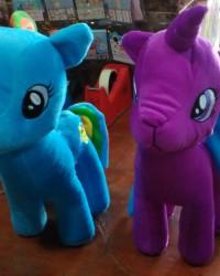 boneka poni varian