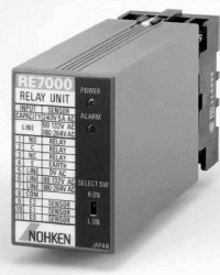 Jual Relay Unit Model RE