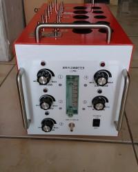 GAS SAMPLER IMPINGER  SLS-IMP5 || AMBIENT AIR SAMPLER IMPINGER