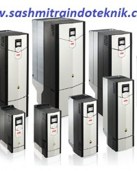 ABB INVERTER SERIES ACS880