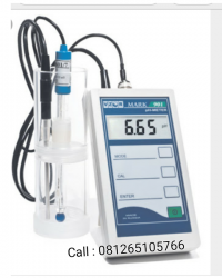 PORTABEL PH METER  (MARK-901)