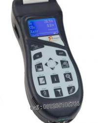 PORTABLE FLUE GAS ANALYZER - E4400 - S