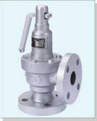 SAFETY VALVE CARBON STEEL ASTM A216 WCB