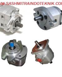 Hydromax Gear Pump HGP-05A-L03R