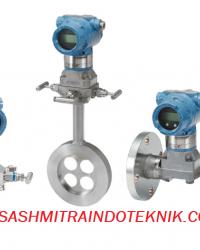 Rosemount Pressure Transmitter 3051TG3A2B21AB4M5
