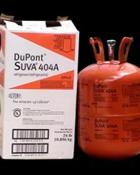 Freon R404-DuPont