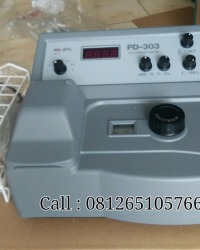 DIGITAL SPECTROPHOTOMETER || TYPE : PD-303