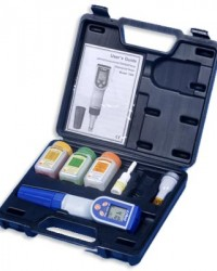 WATERPROOF 7021 - COND-TDS-SALT-TEMP TESTER
