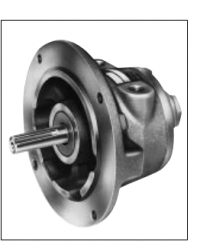 Gast 4AM-NRV-50C Air Motor