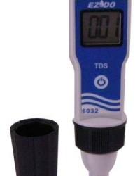 HANDHELD TDS TESTER - 6032