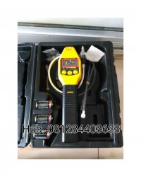 GAS DETECTOR || PORTABLE MULTI GAS DETECTOR (GOLD-G2)