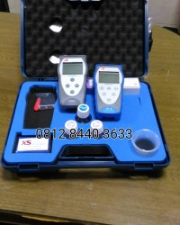 PORTABLE MULTI PARAMETER WATER QUALITY METER || ALAT UJI AIR