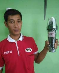 Mencegah Bahaya Petir!Pelayanan Jasa Pasang PENANGKAL PETIR Di GAMBIR