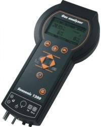 JUAL  FLUE GAS ANALYZER ||  FLUE GAS ANALYZER
